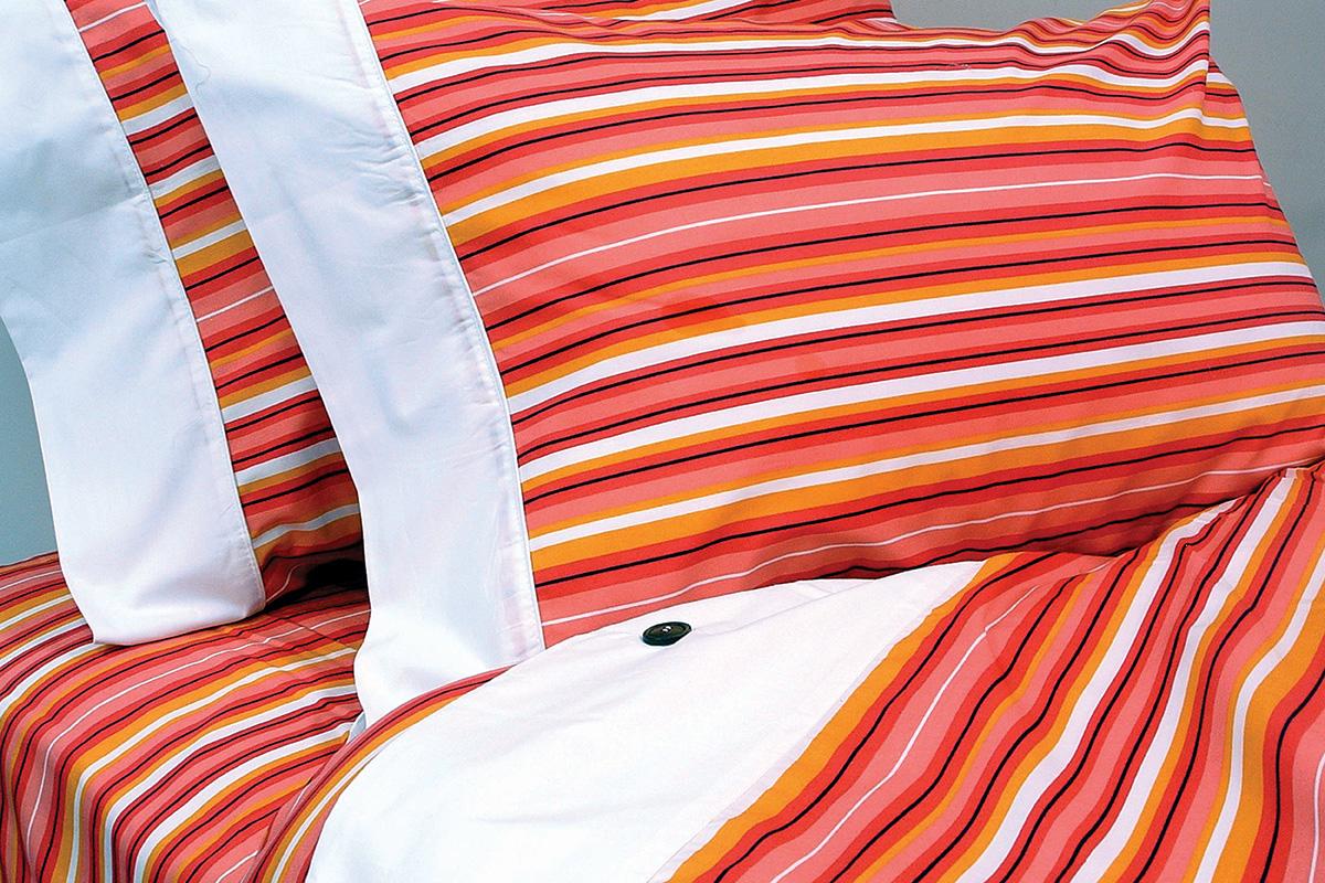 Retro Stripe
