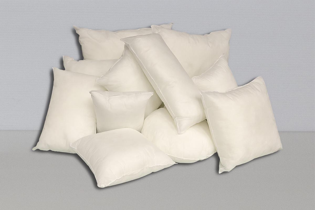 Cushion Form