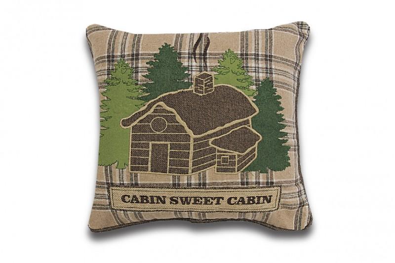 Cabin Sweet