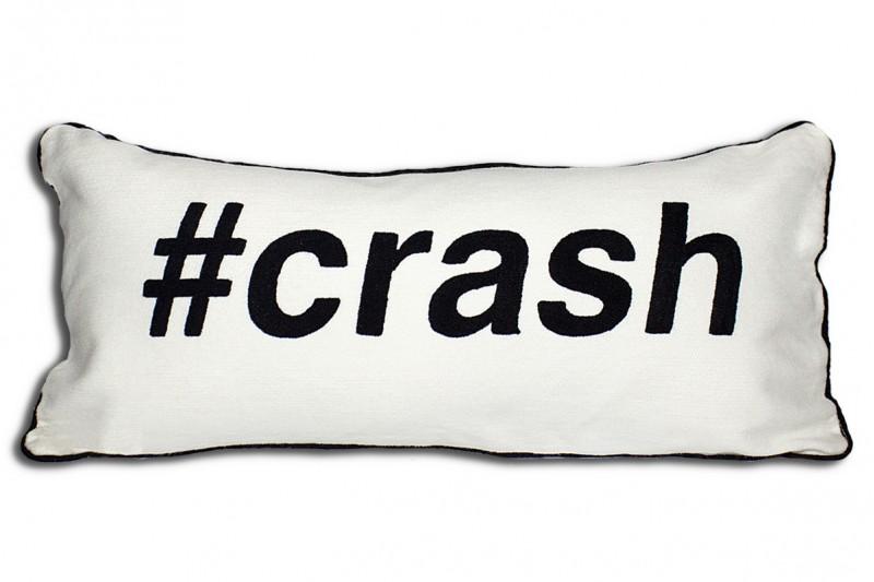 Hashtag - Crash