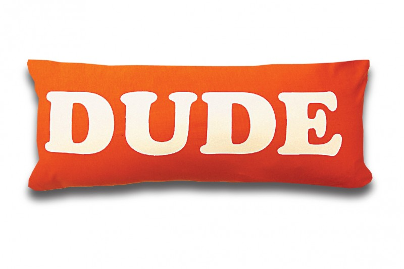 """Expressions - """"Dude"""""""