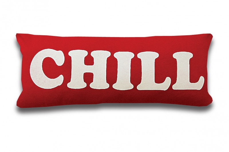 """Expressions - """"Chill"""""""