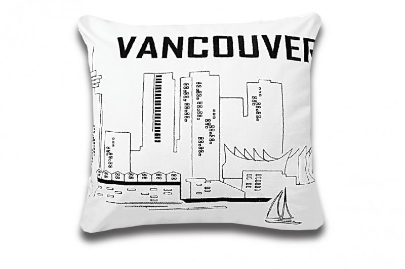 Postcard - Vancouver