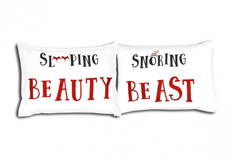 Sleeping Beauty, Snoring Beast (PTK-P27)