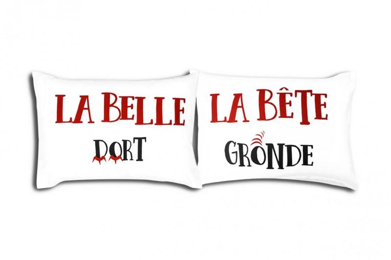 La Belle Dort, La Bête Gronde (PTK-P28)