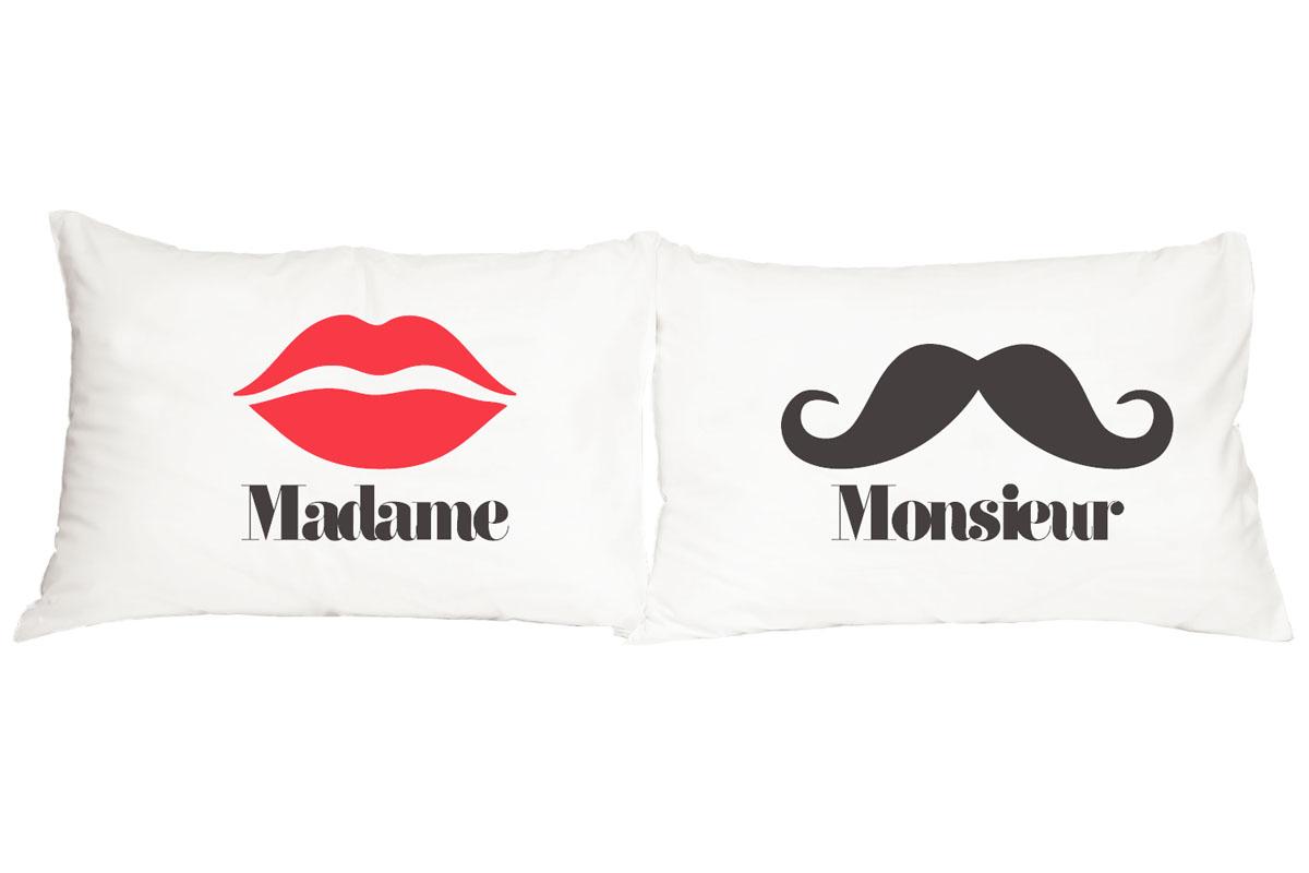 Madame Monsieur (PTK16)