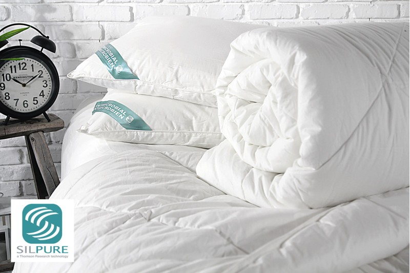 Ultra Fresh Duvet & Pillows